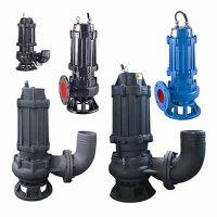 sewage-pump