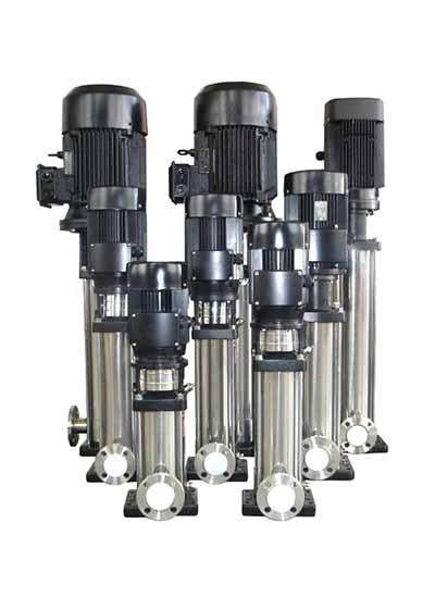 vertical-multistage-pump